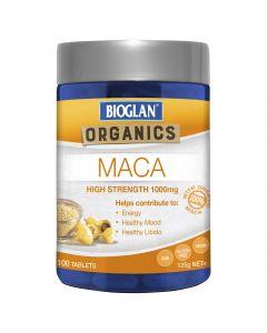Bioglan Superfoods Maca 100S