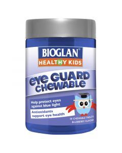 Bioglan Eye Guard Chewable 50S