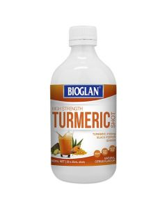 Bioglan Sf Turmeric Shot 500Ml