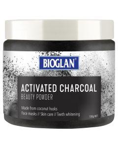 Bioglan Activated Charcoal Powder 100g