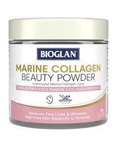 Bioglan Marine Collagen Powder 40G