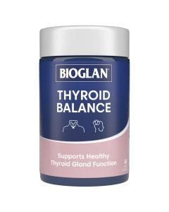Bioglan Thyroid Balance 60S