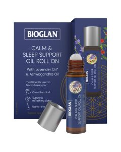 Bioglan Calm + Sleep Roll On 15Ml