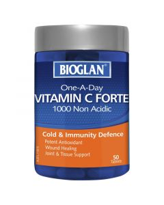 Bioglan Vitamin C Forte 50S