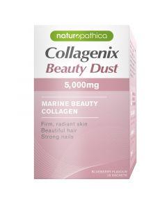 Naturopathica Collagenix Beauty Dust 5,000mg 15 Sachets