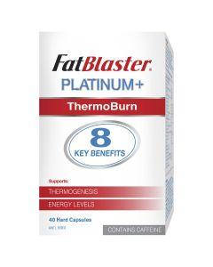 Naturopathica FatBlaster Platinum+Thermoburn 40S