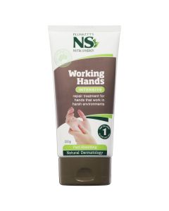 NS Working Hands Intensive 150g