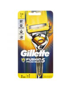 Gillette Fusion5 Proshield Razor and Cartridges 2 Pack