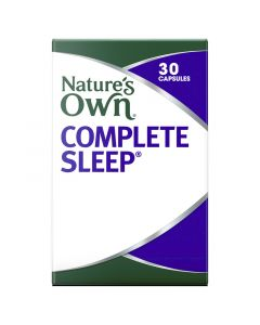 Nature's Own Complete Sleep™ Capsules 30