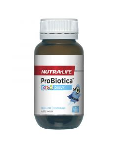 Nutra-Life ProBiotica Kids Daily 60 chewable tablets