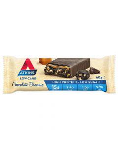 Atkins Advantage 60G Choc Brownie