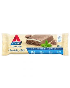 Atkins Advantage 60G Choc Mint