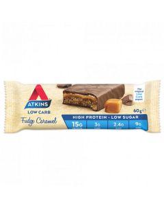 Atkins Advantage 60G Fudge Caramel