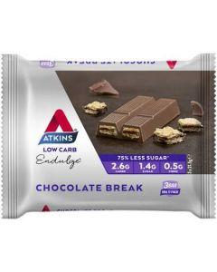 Atkins Endulge Choc Break 64.5G