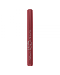 Designer Brands Lip Stix Creamy Lip Crayon Mad For Mauve