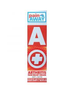 Pain Away Arthritis Cream 125G Tube