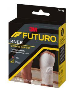 Futuro Comfort Knee Support L