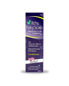 Hope's Relief Itchy, Dry Flaky Scalp Conditioner 200mL