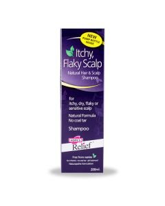 Hope's Relief Itchy, Dry Flaky Scalp Shampoo 200mL