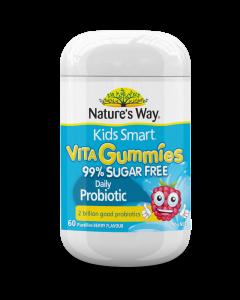 Nature's Way Kids Smart VitaGummies Probiotics 60S