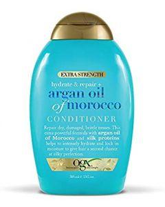 OGX Argan Oil Morocco X-Strgth Conditioner 385mL