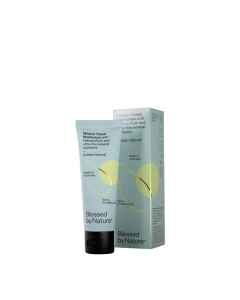 Blessed By Nature Mineral Tinted Moisturiser Golden Natural 50mL