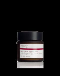 Trilogy Rosapene™ Night Cream (60mL)